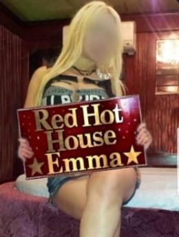 エマ(Emma) Red Hot House(レッドホットハウス) 三重南勢エリア店 (津発)