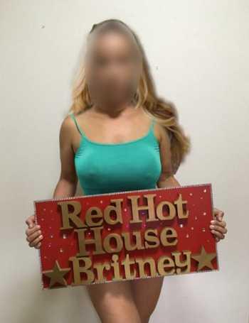 ブリトニー(Britney) Red Hot House(レッドホットハウス) 三重北勢エリア店 (鈴鹿発)