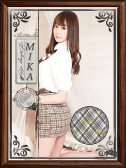 MIKA Re:彼女をレンタルして性活しませんか? (佐野発)