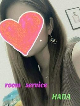はな★Bコース料金適用の女の子★ room service(ルームサービス) (浜松発)