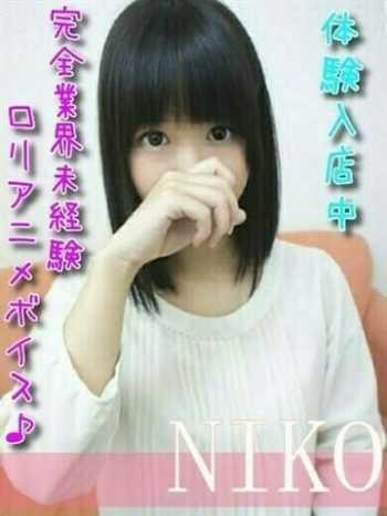 NIKO Campus コスプレ系風俗専門店 (富士発)