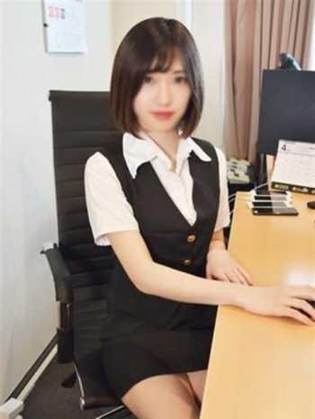いのり 現役OLたちの秘密のアルバイト シークレットオフィス (新宿発)
