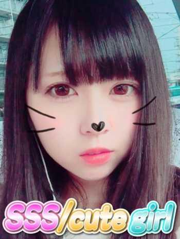 みゃあ SSS/cute girl (新橋発)