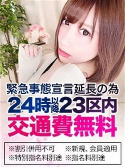 『期間限定』24時以降交通費無 厳選美女専門デリバリー STELLA TOKYO (錦糸町発)