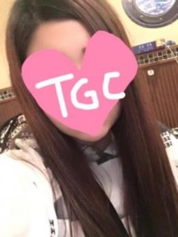 まや ミス嬢 TGC (美濃加茂発)