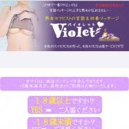 Violet 女性セラピスト出張サービス
