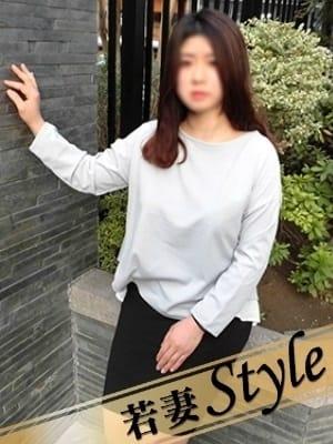 早苗(さなえ) 若妻Style (姫路発)