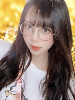 すず☆煌めく瞳のキレカワフェイス アテナ (麻布十番発)