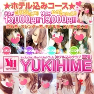 yukihime9 (岐阜発)