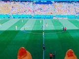 京子☆サッカー日本頑張れー☆