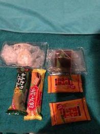 ☆和菓子たち☆