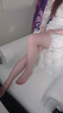 清楚系ミニマムスレンダー美女♪【つき】初投稿動画です^^