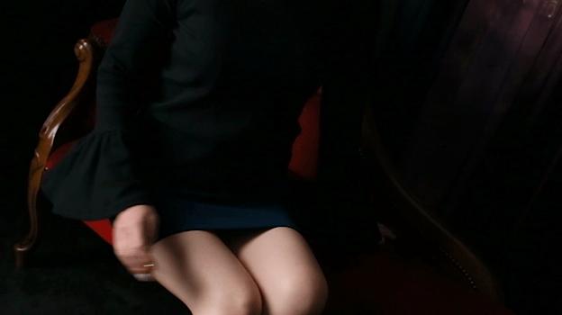 シャイな色気たっぷりな若妻