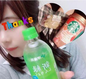 お礼&待機(*´-`)