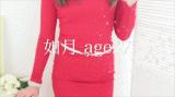 美しすぎる長身モデル系バツイチさんの超濃厚痴女プレイに悶絶必須です!