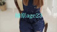 清楚で初々しいアイドル系バツイチ美女!