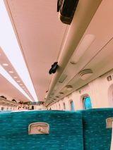 東京行き☆新幹線