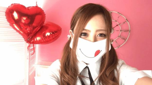 大人気かりんちゃん!ポロリ動画公開!
