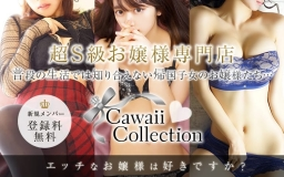 Cawaii collection(カワイイコレクション)