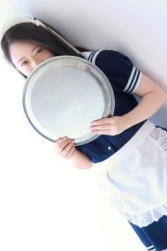 ☆未経験スレンダー☆小悪魔系メイド少女☆「うみ」ちゃん♪☆