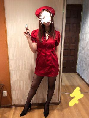 お気に入りの赤ナース////