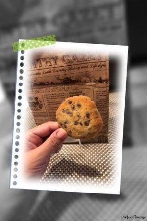 ステラおばさんのクッキー
