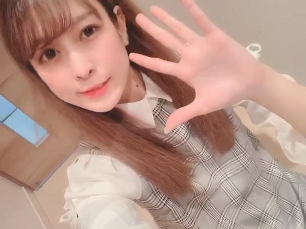 清楚系スレンダー美少女!!【まいちゃん】