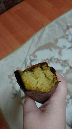 焼き芋(*´∀`)