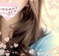 2日のありがとうございます☆