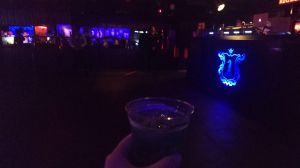 クラブとお酒