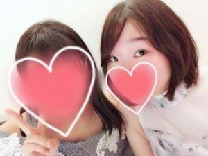 顔真っ赤( *´?`*)