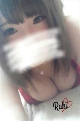るき☆癒し系HカップGIRL♪