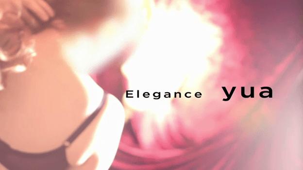 Yua~ゆあ~(22)T.155 B.86(D) W.58 H.85