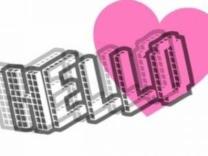 Hello!(o^^o)