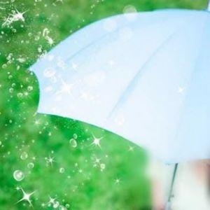 雨だね(●´ω`●)!