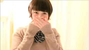 激カワ純正統派美少女