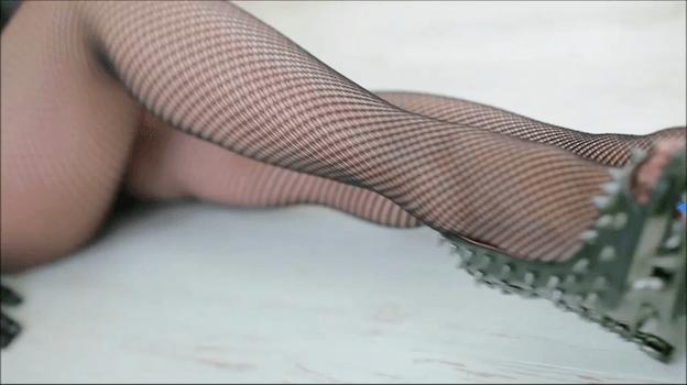 珠稀女王様イメージ動画