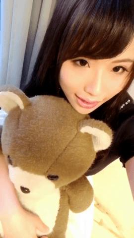 超有名AV女優【はるのるみ】