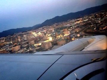 福岡に帰ってます