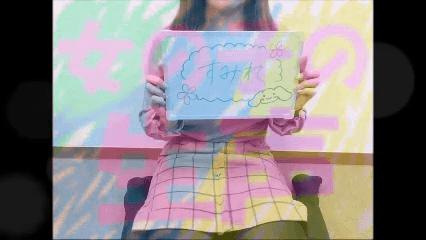 欲求不満OL【すみれ】手ブラ・おっぱい動画