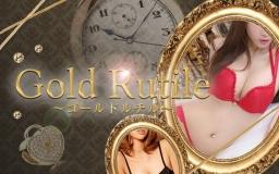 Gold Rutile~ゴールドルチル~