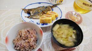 ♡*。゜お魚morning♥.。.:*♡