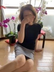 内山あゆみ/濃厚山手婦人