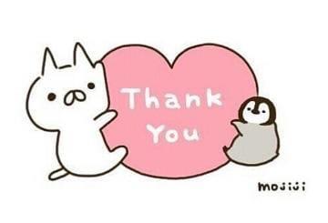 みなさんにお礼<img class=&quot;emojione&quot; alt=&quot;💖&quot; title=&quot;:sparkling_heart:&quot; src=&quot;https://fuzoku.jp/assets/img/emojione/1f496.png&quot;/>