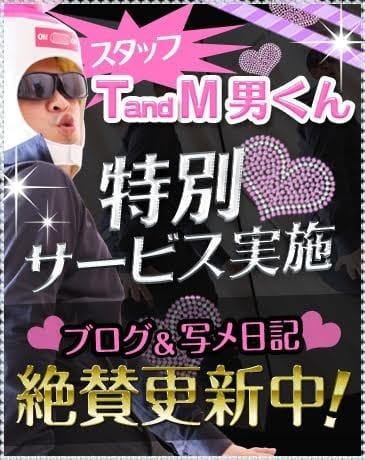 TandM男くん