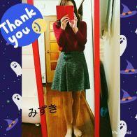 本日のお礼です(*^▽^*)