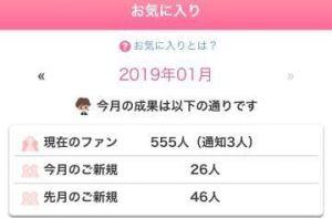 ☆555☆