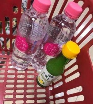 レモン水、はじめました