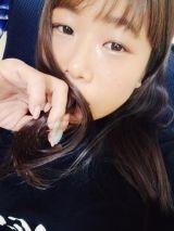 髪サラサラ☆