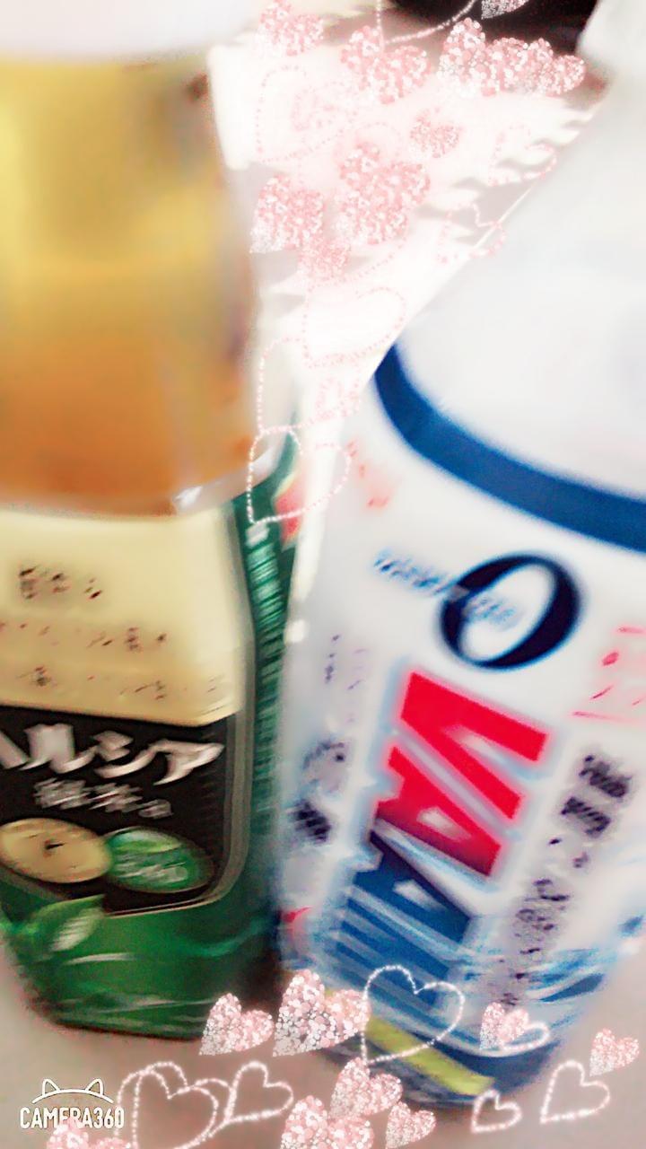 燃焼系の飲み物\(^o^)/